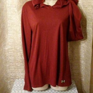 Under Armour Sweater, Size M.